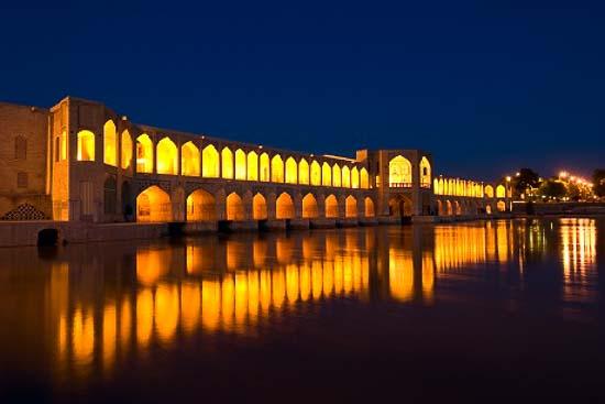 آب انبار شیخ علیخان صفوی در اسد آباد