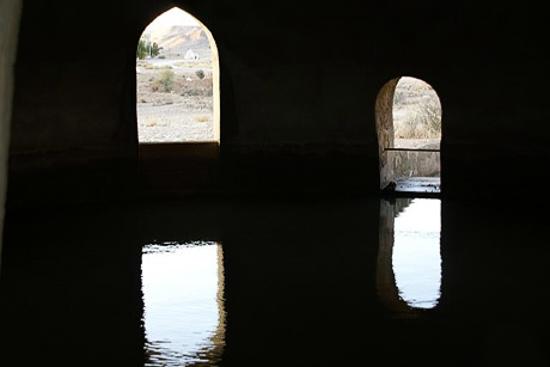 آب انبارهای اوز فارس