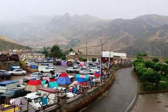 روستای سولوجه