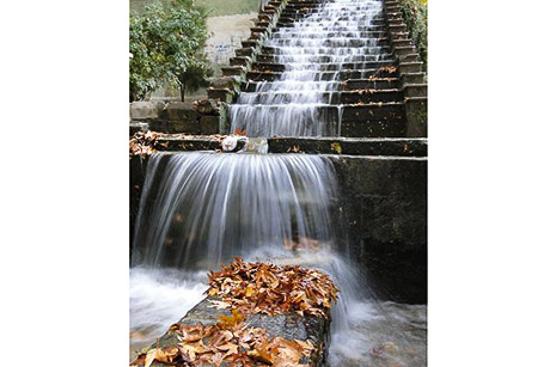 آبشار استهبان فارس