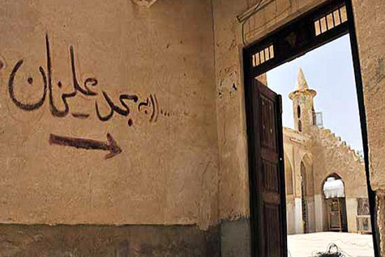 مجموعه تاریخی علی خان فارس