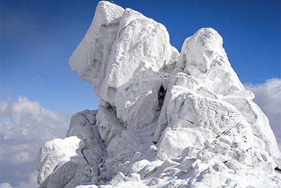 کوهستان الوند