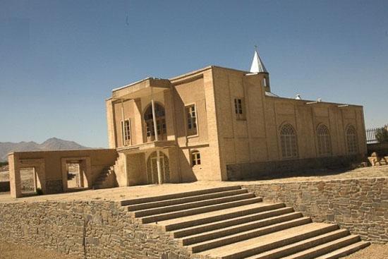 کلیسای آنجلی