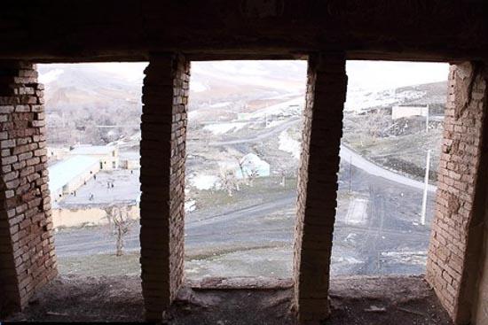 قلعه اردلان (اشتران)