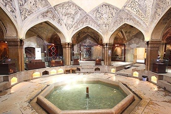 ارگ کریم خانی فارس