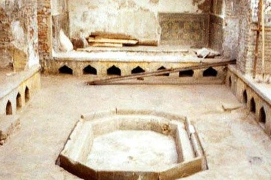 حمام اعظم
