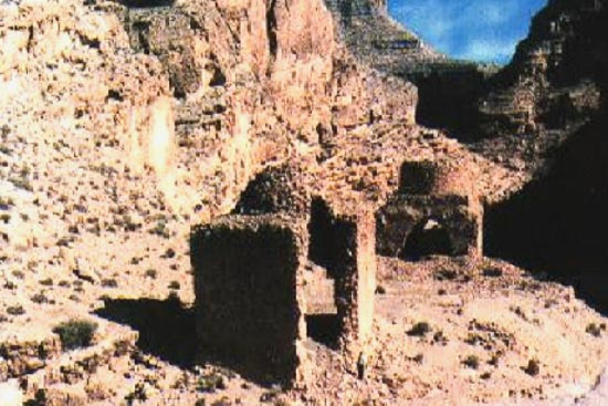 آتشکده آذرجو فارس