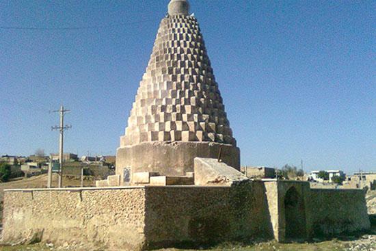 امامزاده بابامنیر فارس