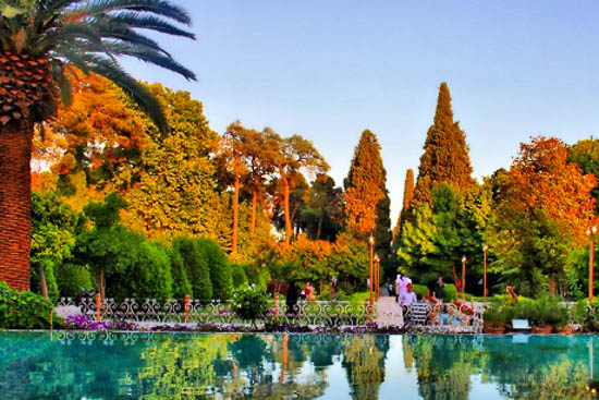 باغ ارم فارس