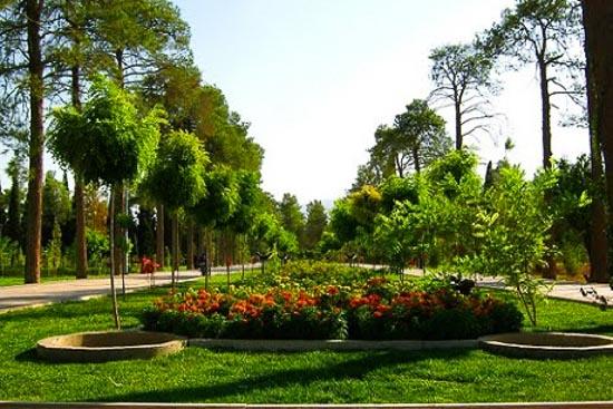 باغ جنت فارس
