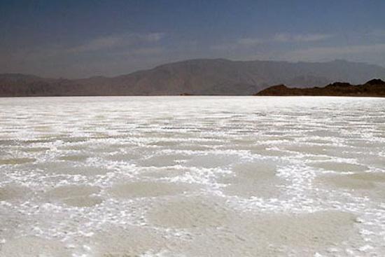 دریاچه بختگان فارس