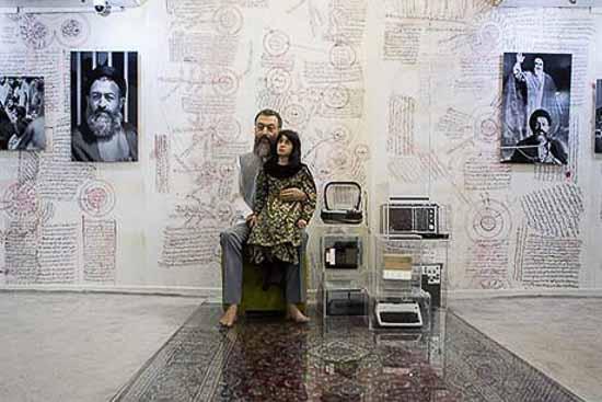 خانه دکتر بهشتی اتاق
