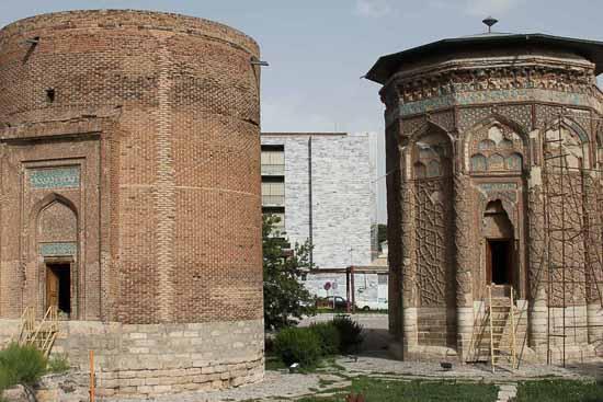 مسجد امام علی رشدیه