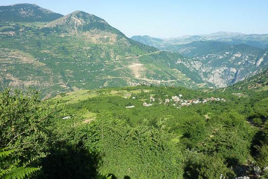 دهستان شوئیل