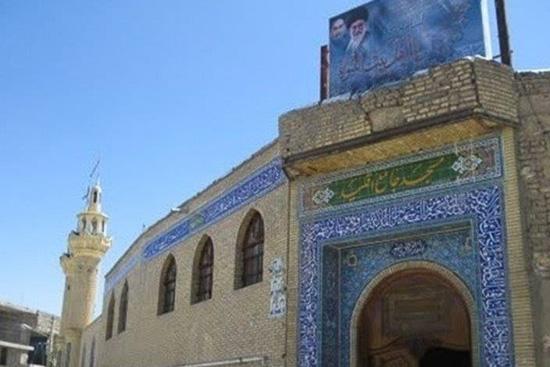 مسجد جامع اقلید فارس