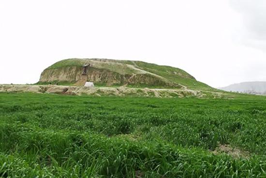 منطقه تاریخی فهلیان فارس