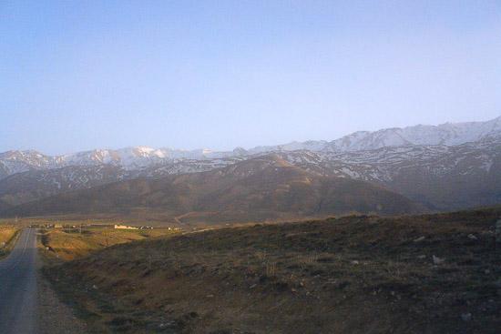 روستای فاماسب