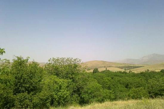 روستای گشانی