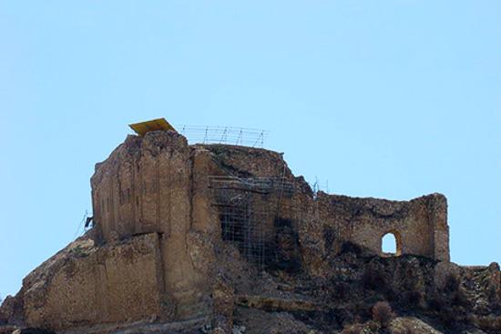 قلعه دختر فارس