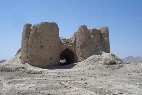 قلعه نارنجستان فارس