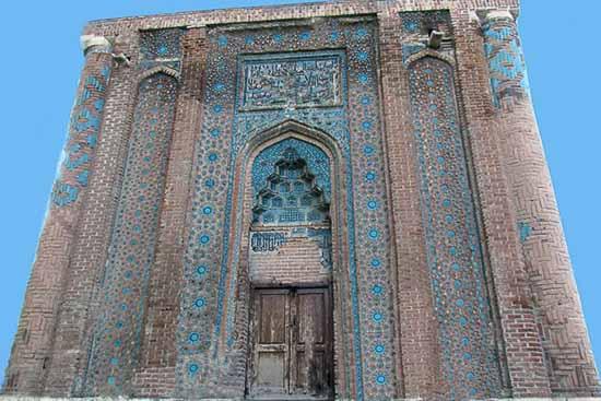 مسجد ظهیریه