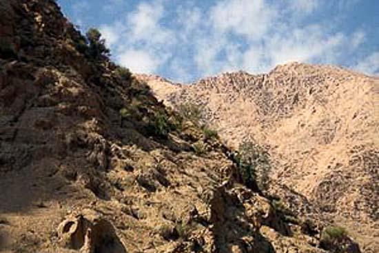 منطقه حفاظت شده گلپرآباد