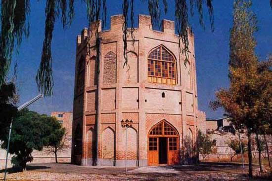 مسجد جامع سراب دروازه