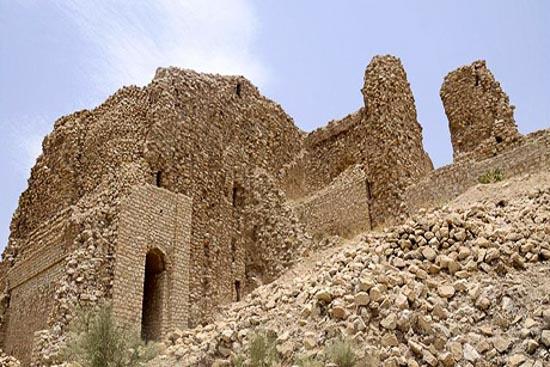 شهر گور فارس