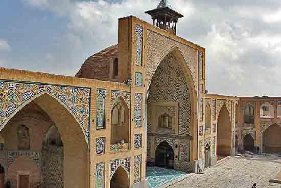 مسجد حکیم دروازه