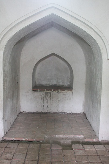 حمام تاریخی دیلمان
