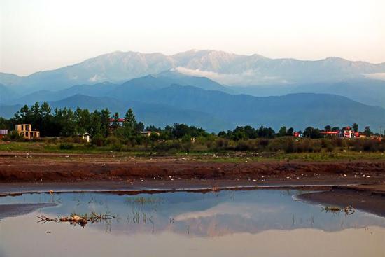 روستای حسن سرا