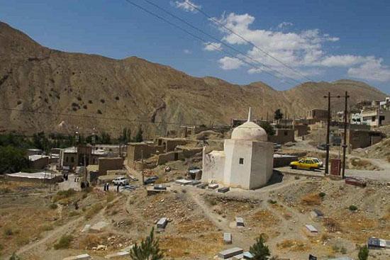 شهر ایج فارس