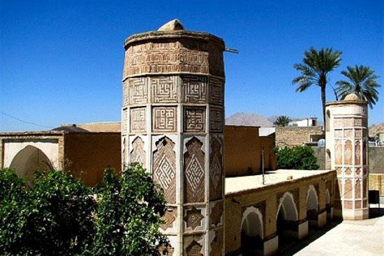 مسجد جامع داراب فارس