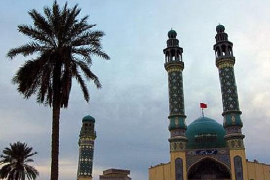 مسجد جامع لار فارس