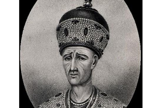 کاخ آقا محمدخان قاجار