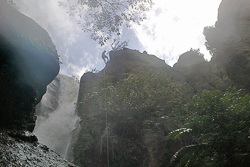 آبشار کلشتر