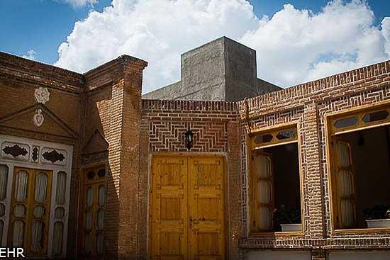 قلعه ضحاک دروازه