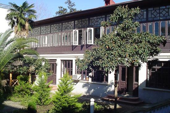 عکس خانه تاریخی قدیری