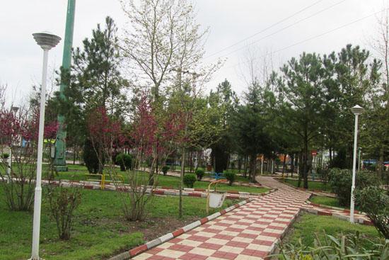 شهر خشکبیجار