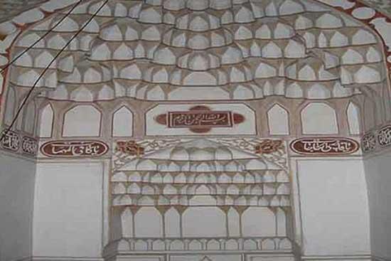 مسجد جامع خوزان دروازه