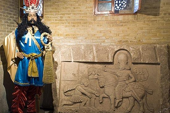 موزه مادام توسو فارس