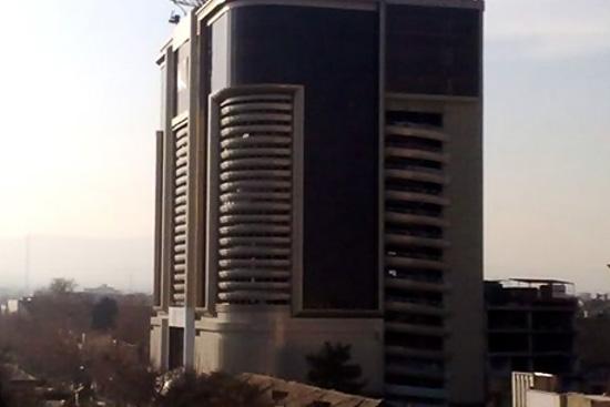 تصویر برج تجاری آلتون