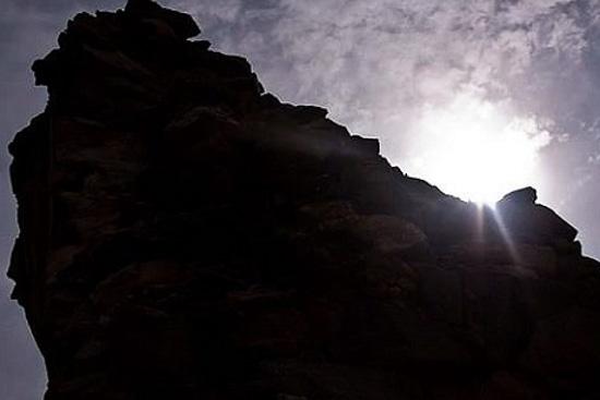 تصویر آتشکده آذربرزینمهر