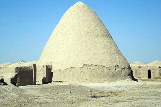 تصویر روستای بحرود