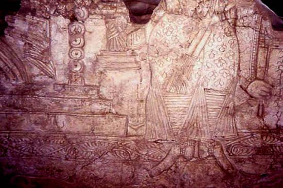 تصویر سایت موزه بندیان