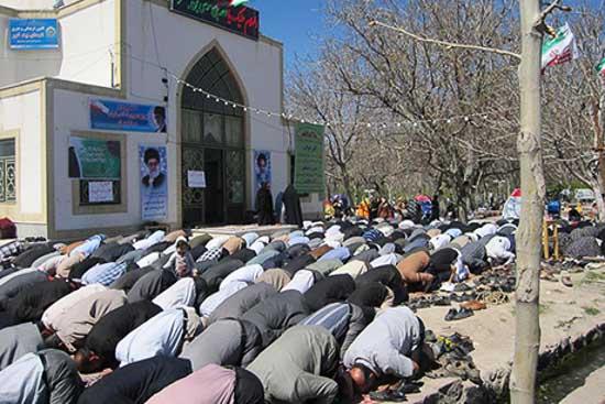 تصویر روستای بیدخور