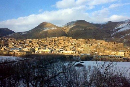 تصویر روستای بقمچ