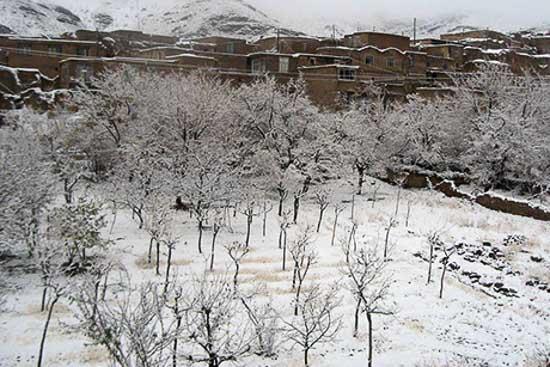 تصویر روستای دیسفان
