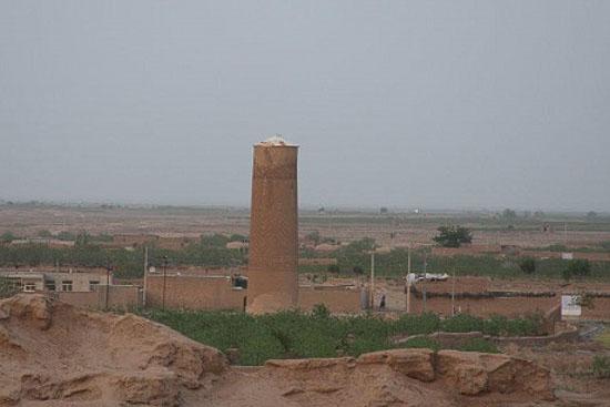 تصویر برج فیروزآباد