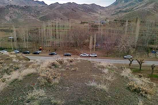 تصویر روستای طبس خوشاب